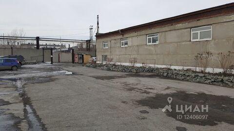 Производственное помещение в Челябинская область, Челябинск ул. Героев . - Фото 2