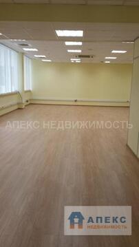 Аренда офиса 180 м2 м. Калужская в бизнес-центре класса А в Коньково - Фото 4