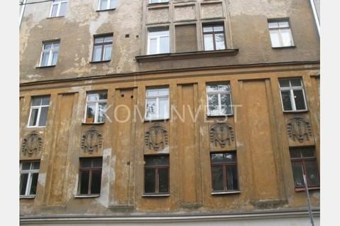 Домовладение в центре Риги, улица Алукснес - Фото 2