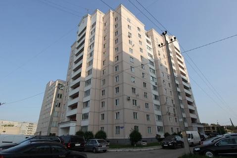 2-х комнатная Александровка 7 г. Конаково - Фото 1