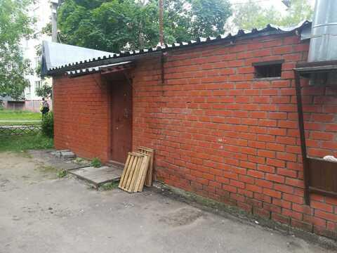 Торговый павильон г. Ивантеевка - Фото 2