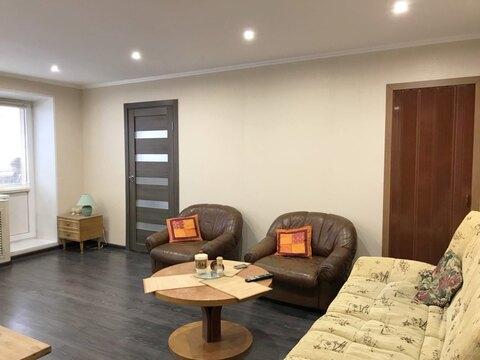 Продается двухкомнатная смарт квартира по улице Рихарда Зорге, д.40 - Фото 2