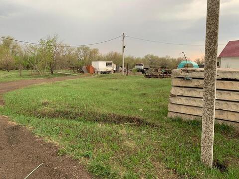 Земельные участки, Западный-1, ул. Наумкина, д.12 - Фото 1
