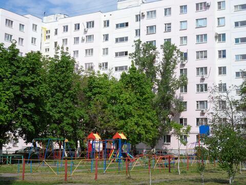 Квартира в районе таможни.