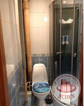 1-комнатная квартира на улице Российская дом 40 - Фото 4