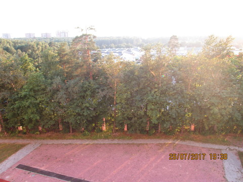 Продам 2-х комнатную квартиру в ЖК Леоновский парк Балашиха - Фото 5