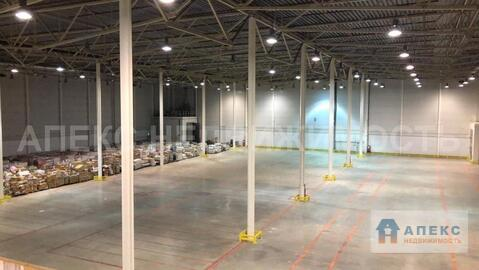 Аренда помещения пл. 7400 м2 под склад, производство, , офис и склад . - Фото 1