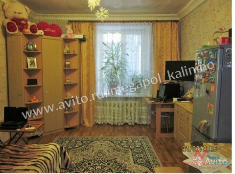 Продажа комнаты, Тверь, Ул. Кайкова - Фото 1