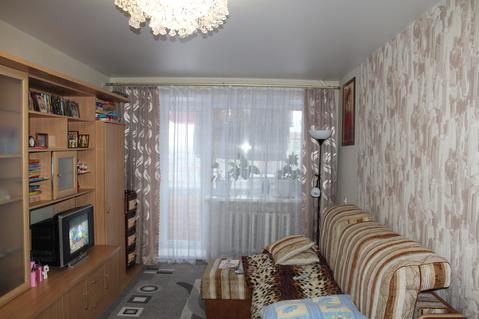 2-комнатная квартира ул. Комсомольская д. 36/3 - Фото 4