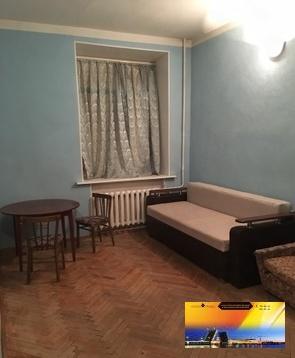Трехкоматная квартира в сталинке у метро Черная Речка в Прямой продаже - Фото 1