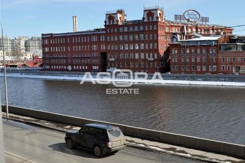 Продажа офиса, м. Кропоткинская, Пречистенская наб. - Фото 5