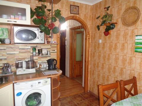 3к квартира, Павловский тракт 267 - Фото 5
