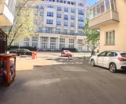 5-ая квартира в Хамовниках - Фото 4