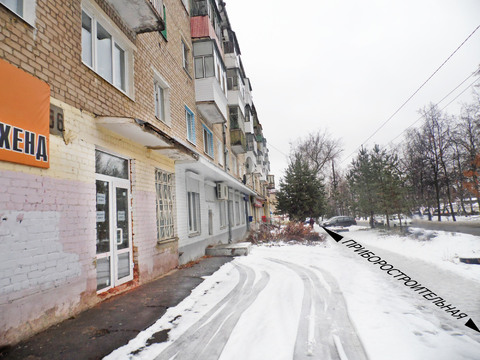 Продажа помещения 71,1 кв.м. свободного назначения - Фото 1
