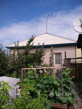 Продажа дома, Абакан, Ул. Лесная - Фото 2