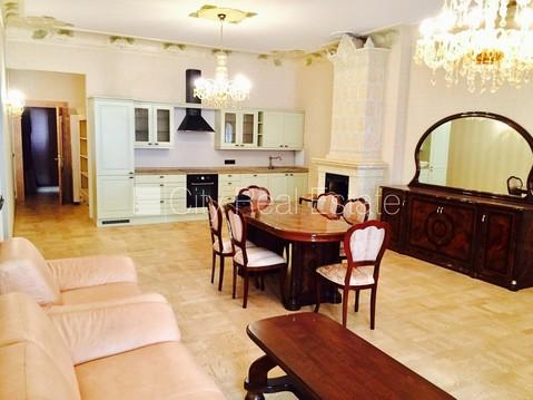 Аренда квартиры, Улица Элизабетес - Фото 2