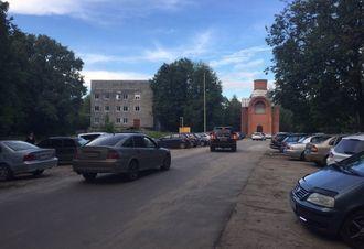 Продажа офиса, Брянск, Ул. Дуки