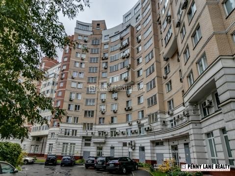 Продажа квартиры, м. Динамо, Петровско-Разумовская аллея - Фото 1