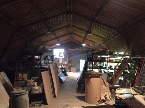 Продам склад на Производственной - Фото 1