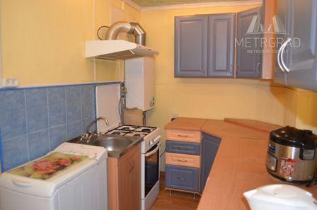 Продажа квартиры, Ялта, Ул. Ломоносова - Фото 4