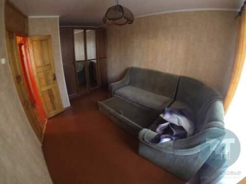 Сдается 2-к квартира на Шибанкова - Фото 4