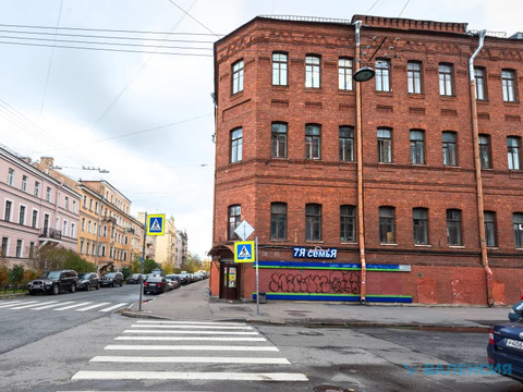 Объявление №51700785: Помещение в аренду. Санкт-Петербург, ул. Дегтярева, 5,