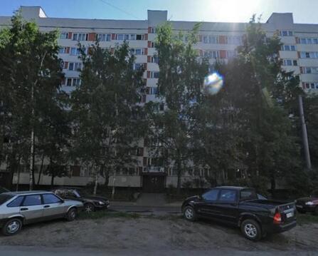 Отличная 3к.кв в 15мин пешком от м.пр.Просвещения - Фото 1