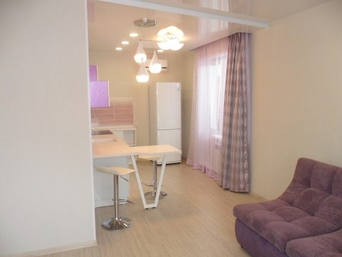 Новая квартира в центре - Фото 4