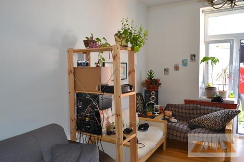 2-комн. квартира, 55,1 м2 Москва, ул. Пырьева, 4к1 - Фото 1