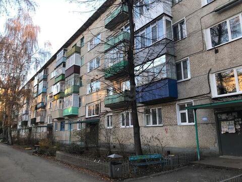 Продам 4-комн. кв. 60 кв.м. Пенза, Рахманинова - Фото 2
