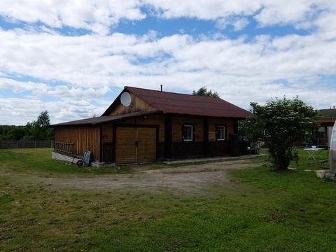 Судогодский р-он, Даниловка д, дом на продажу - Фото 2
