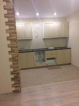 1-комнатная с ремонтом 31 кв.м. на Альберта Камалеева, д.34в - Фото 4