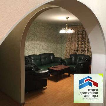 Квартира ул. Ядринцевская 48 - Фото 1