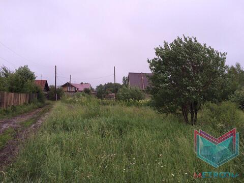 20 сот. д. Болгары, для дома до 3 этажей - Фото 1