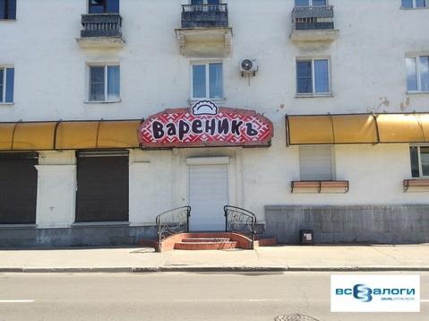 Продажа торгового помещения, Ангарск, 58-й кв-л. - Фото 1