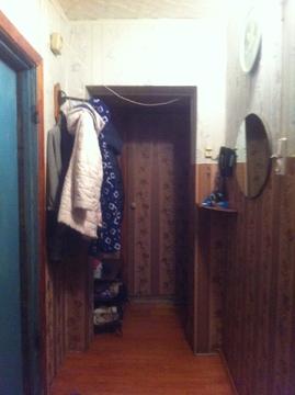 Продам 2х комнатную квартиру старой планировки - Фото 5