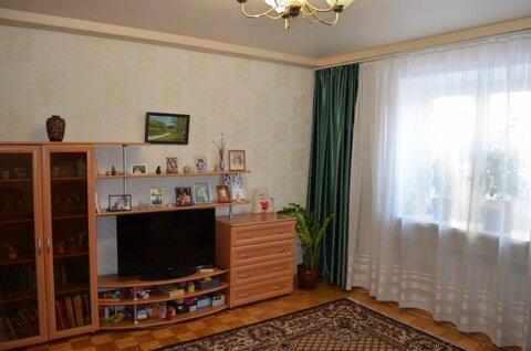 Продажа 4-комнатной квартиры, 84 м2, г Киров, Московская, д. 15 - Фото 3