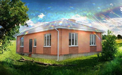 Новый кирпичный дом 100 м по цене гостинки! - Фото 5