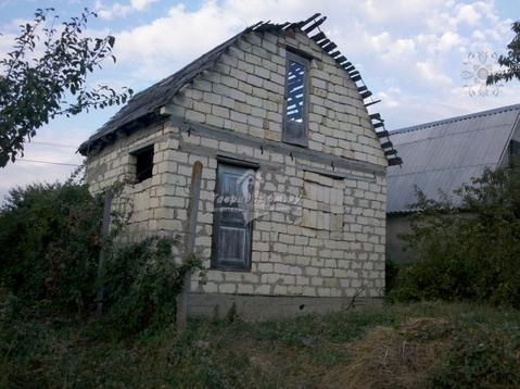 Продам дачный участок площадью 4.3 сотки, п. Орджоникидзе СПК Волна, . - Фото 1