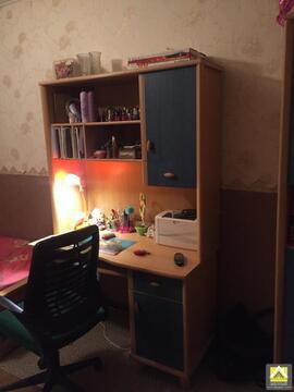 Продажа квартиры, Хотьково, Сергиево-Посадский район, Поселок Мостовик . - Фото 2
