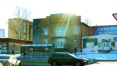 Помещение площадью 34,7 кв.м. в центре города Волоколамска - Фото 3