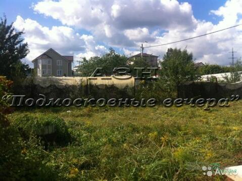Новорижское ш. 5 км от МКАД, Архангельское, Участок 7 сот. - Фото 2
