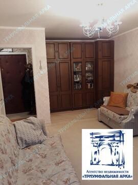 Продажа квартиры, м. Преображенская площадь, Ул. Просторная - Фото 2