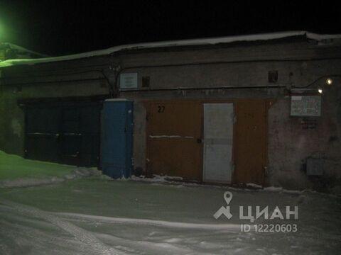 Аренда гаража, Мурманск, Ул. Гончарова - Фото 2