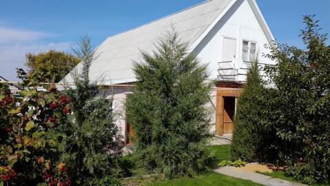 Продается дом в Качалино ул. Бахтурова - Фото 5