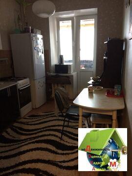 1 комнатная квартира ул.Гагарина д.17 на 7 этаже. - Фото 3