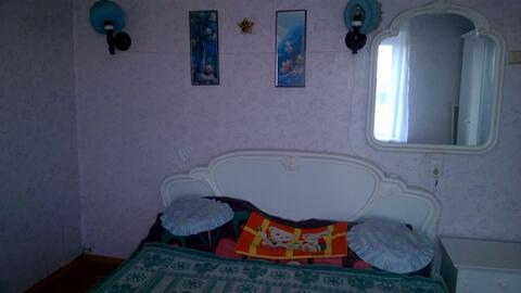 Улица Доватора 61; 4-комнатная квартира стоимостью 16000 в месяц . - Фото 4