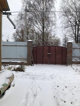 Сдаю дом 65 кв.м в д.Троицкое Варшавское ш. - Фото 3