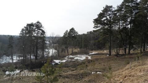 Продажа участка, Поливаново, Домодедово г. о. - Фото 1