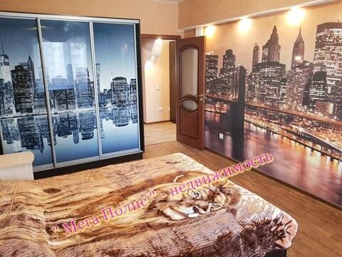 Сдается 2-х комнатная квартира 70 кв.м. в новом доме ул. Маркса 79 - Фото 1